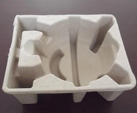 中山纸托蛋托环保纸托包装|定制纸托