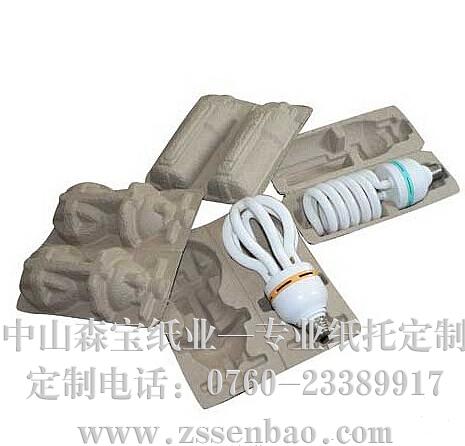 森宝纸托:国内一流的纸托包装模塑产品制造商